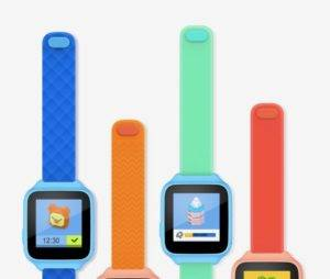 Fei Kid Smartwatch