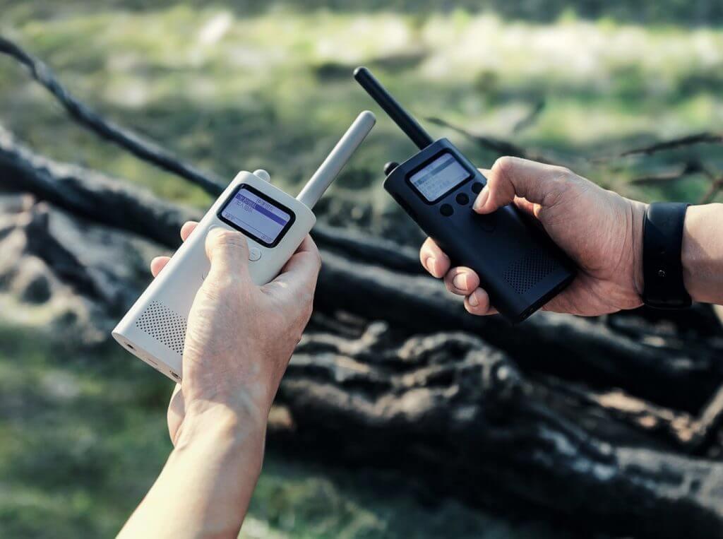 Xiaomi Mijia Talkie-walkie