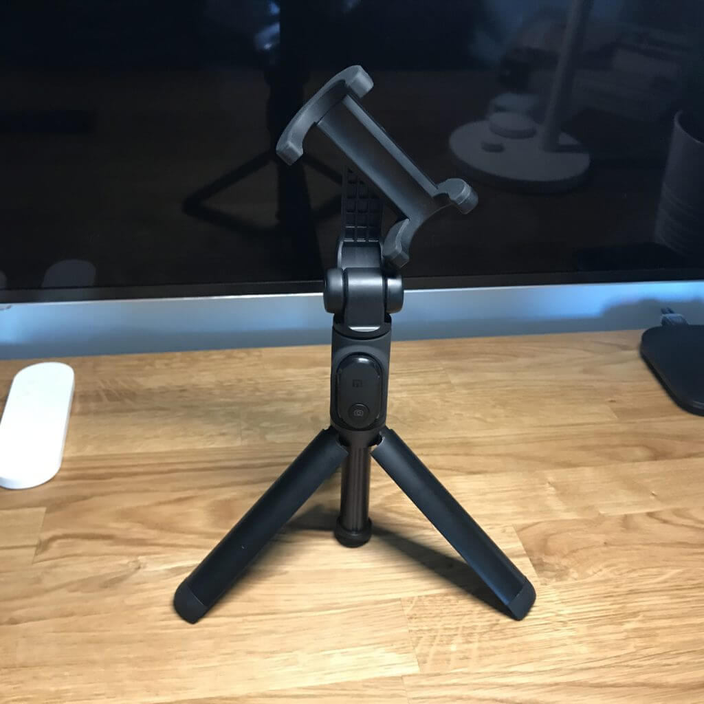 Xiaomi stativ