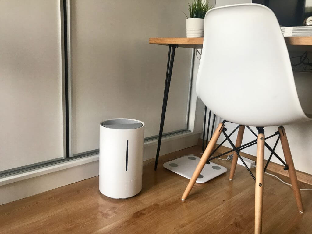 Xiaomi Smart Ultraschall-Luftbefeuchter