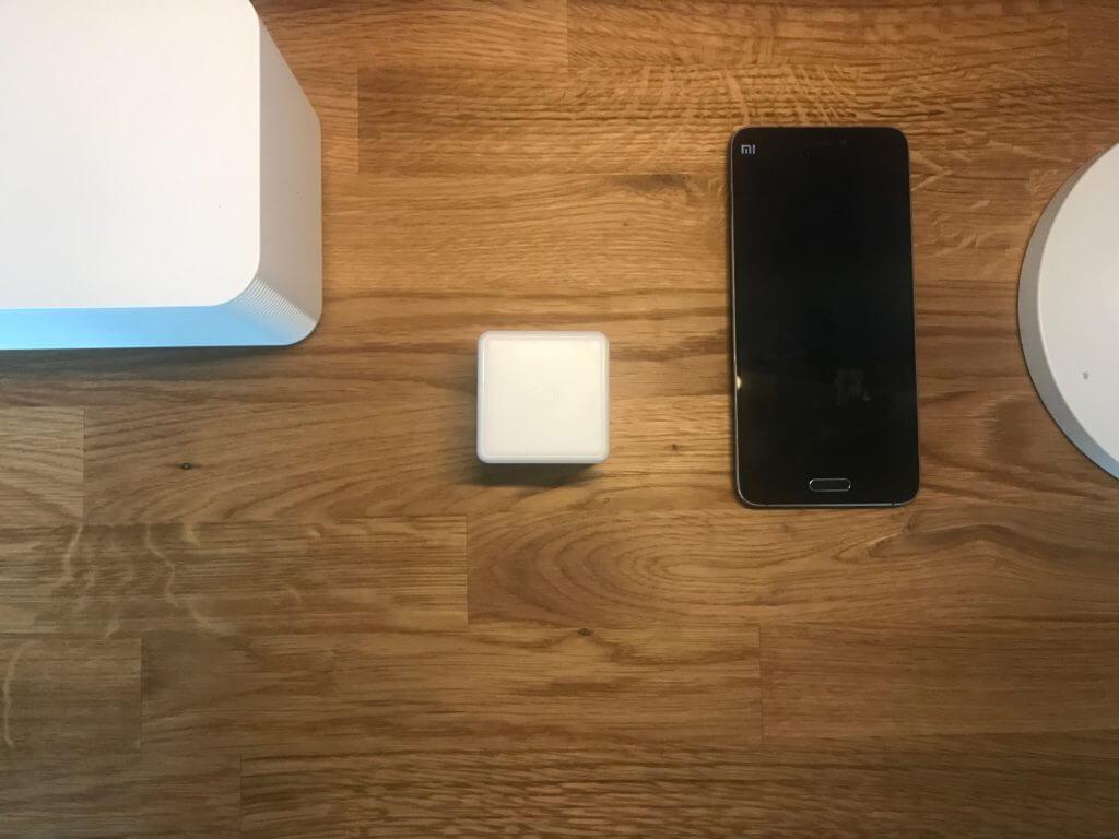 Xiaomi Magic Controller