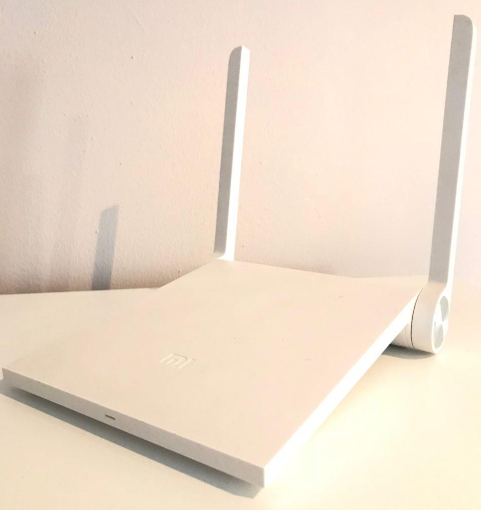 Mi mini-router
