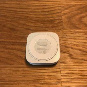 小米温度传感器