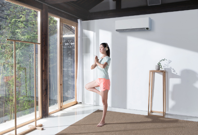 xiaomi airconditioning