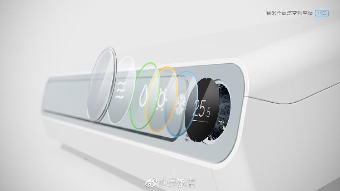 Klimatizační jednotka Xiaomi