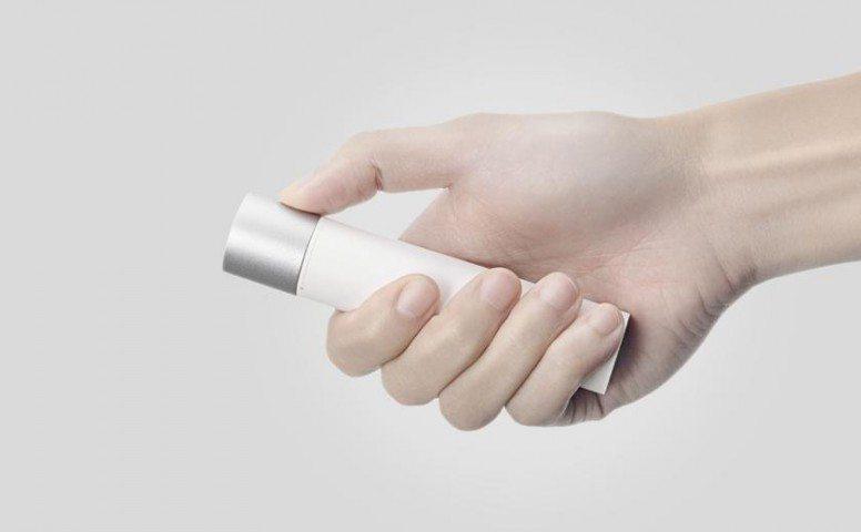 ліхтарык з powerbankiem Xiaomi