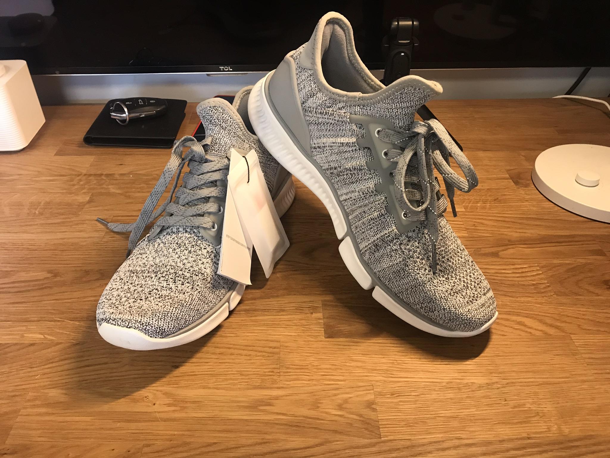 amazfit shoes