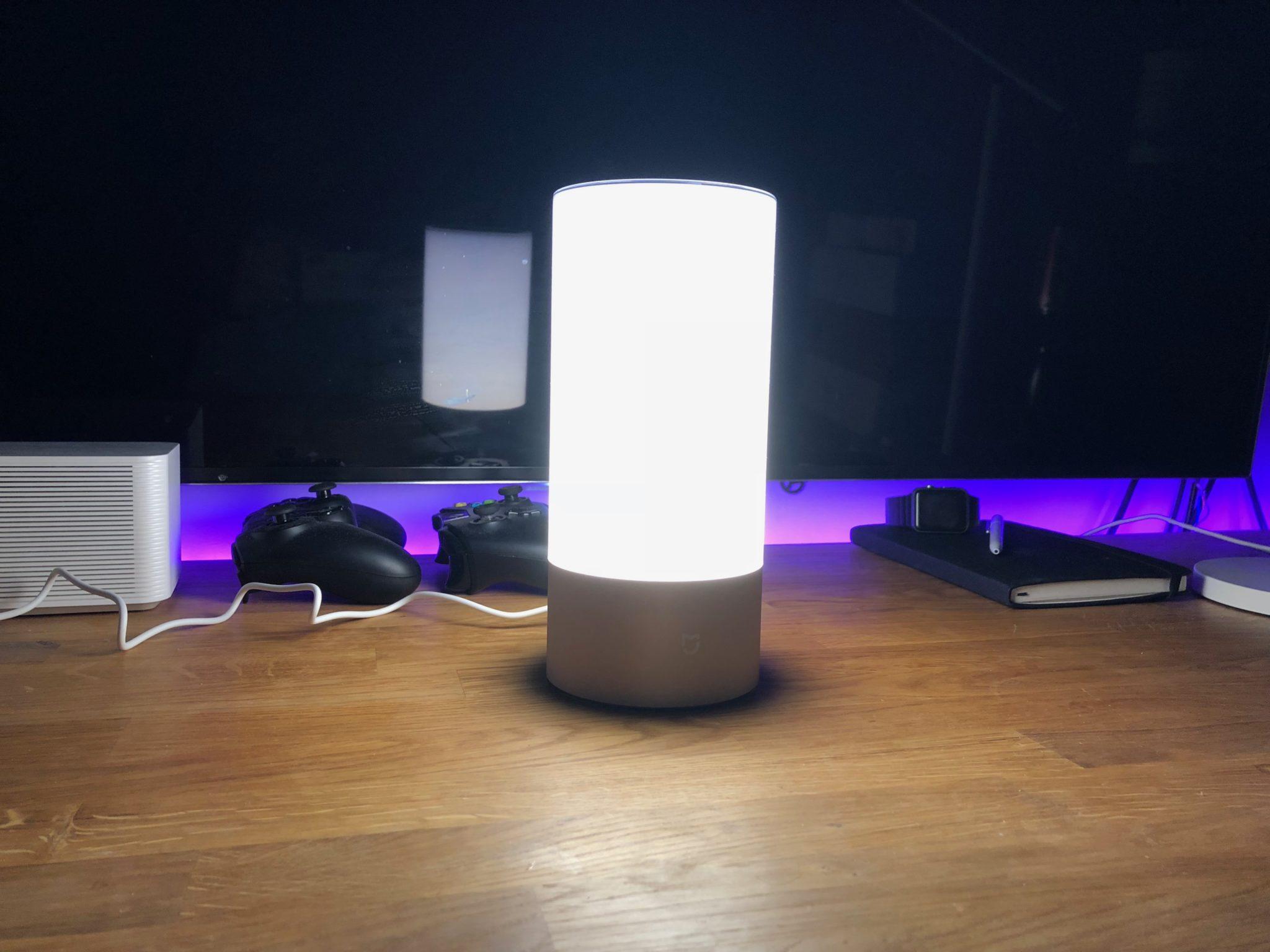 Noční lampa Xiaomi Yeelight
