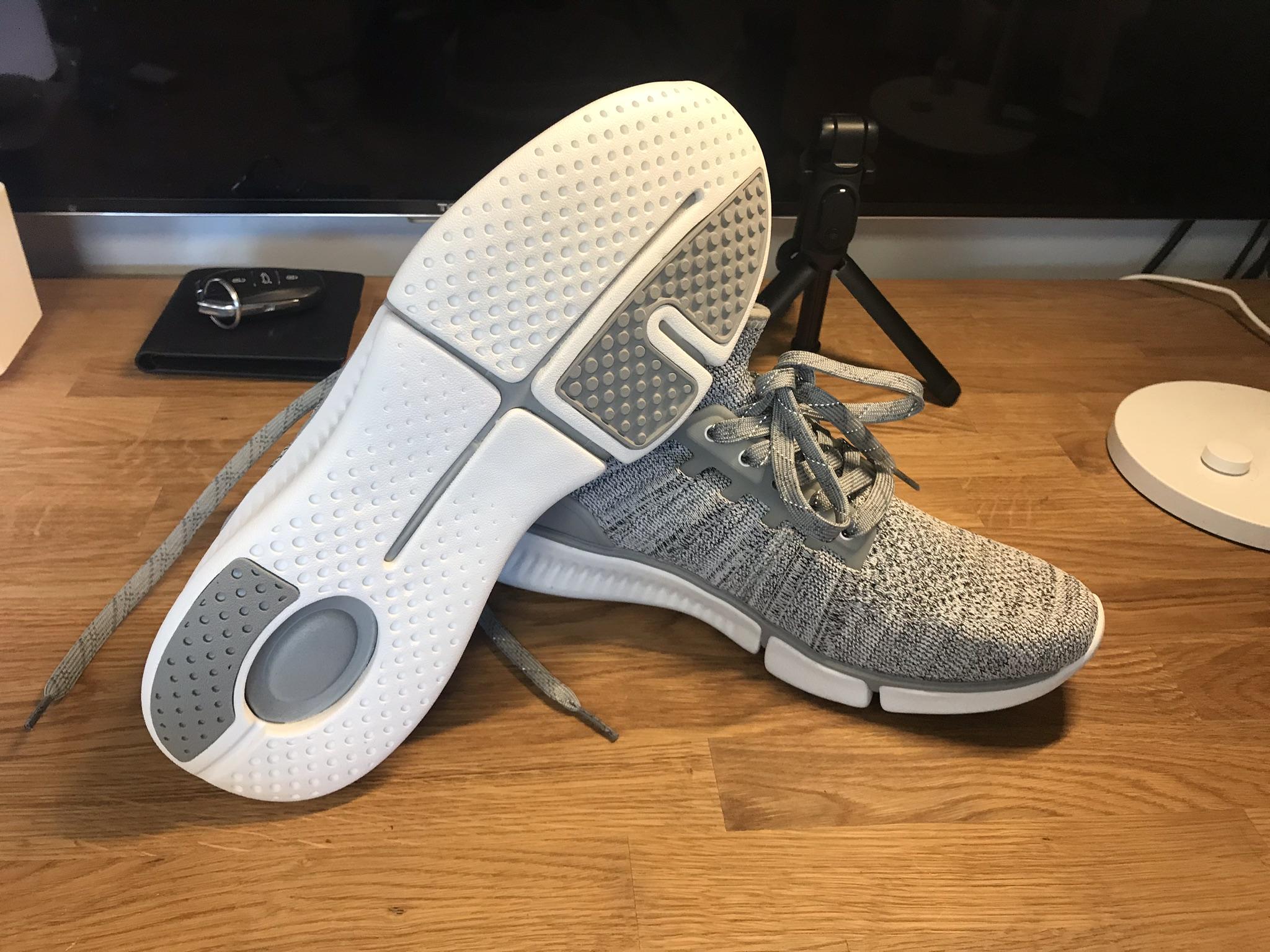 chaussures xiaomi