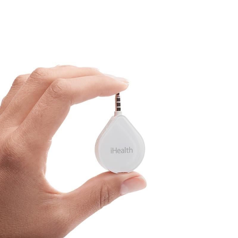 Glucomètre Xiaomi iHealth
