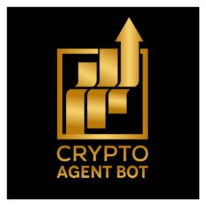Криптова агента бот