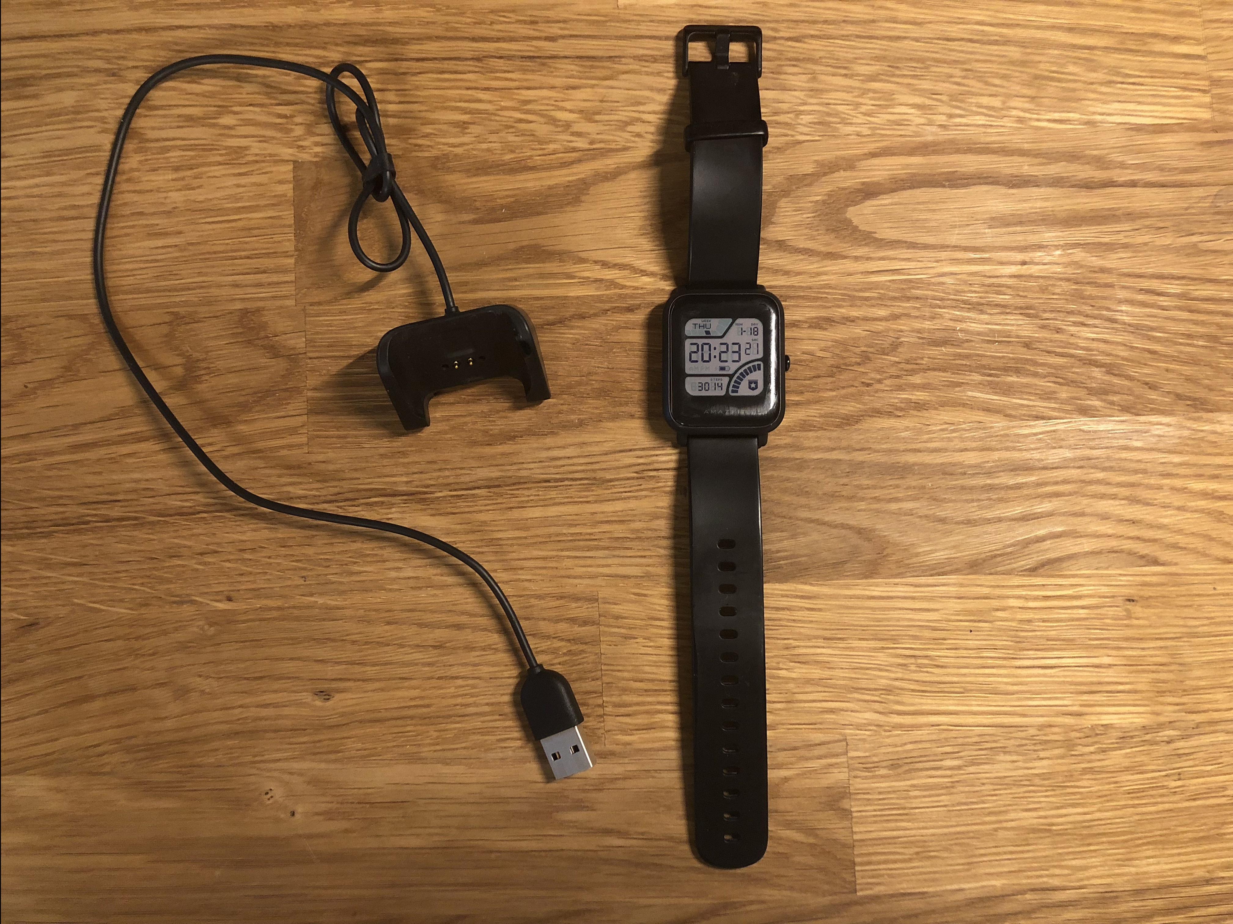 Xiaomi Huami AMAZFIT Bip