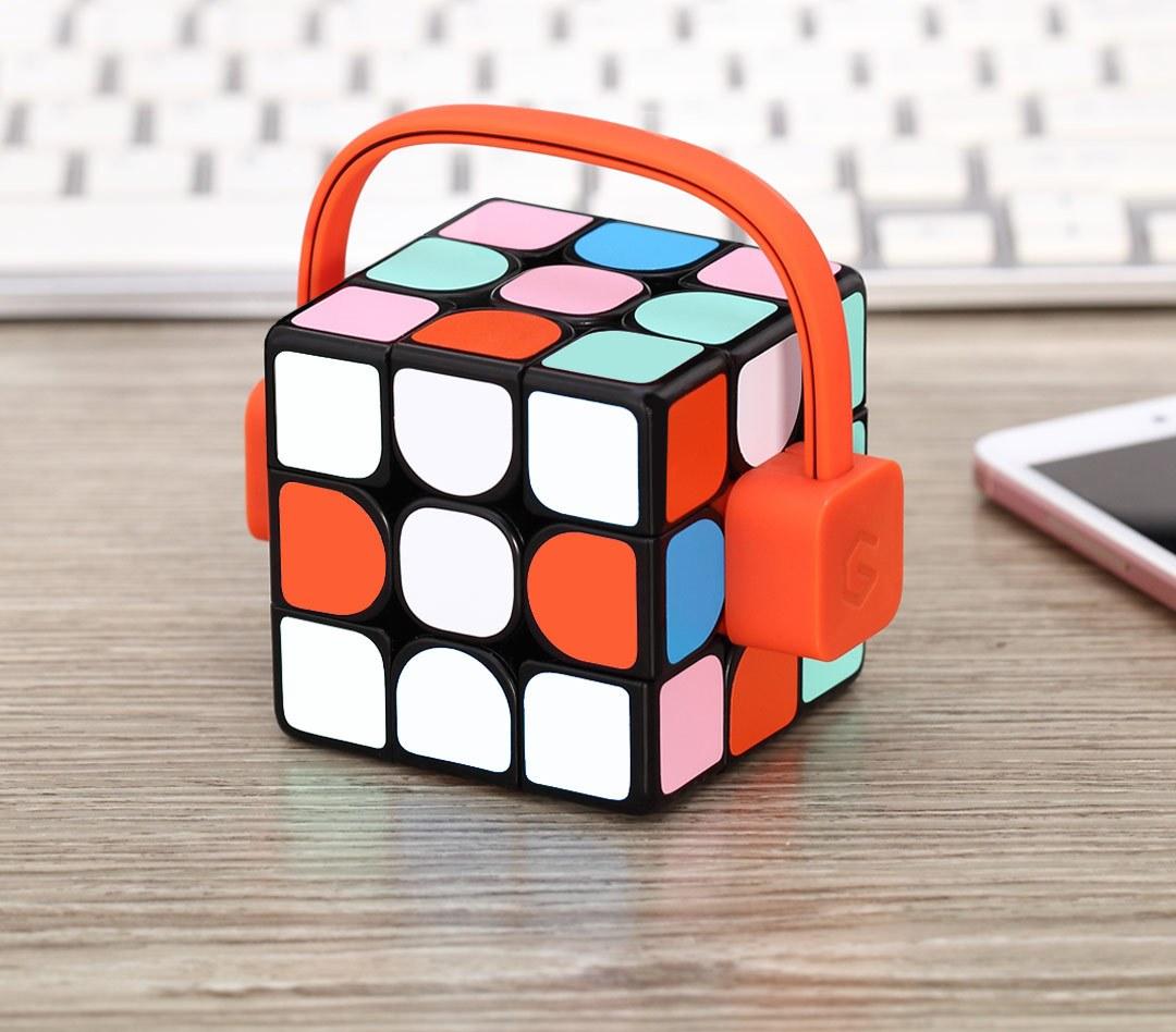 xiaomi rubik的立方体