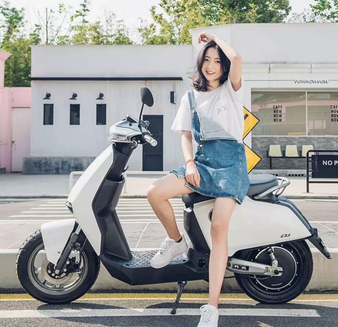 Xiaomi Miji Супер Soco Cu
