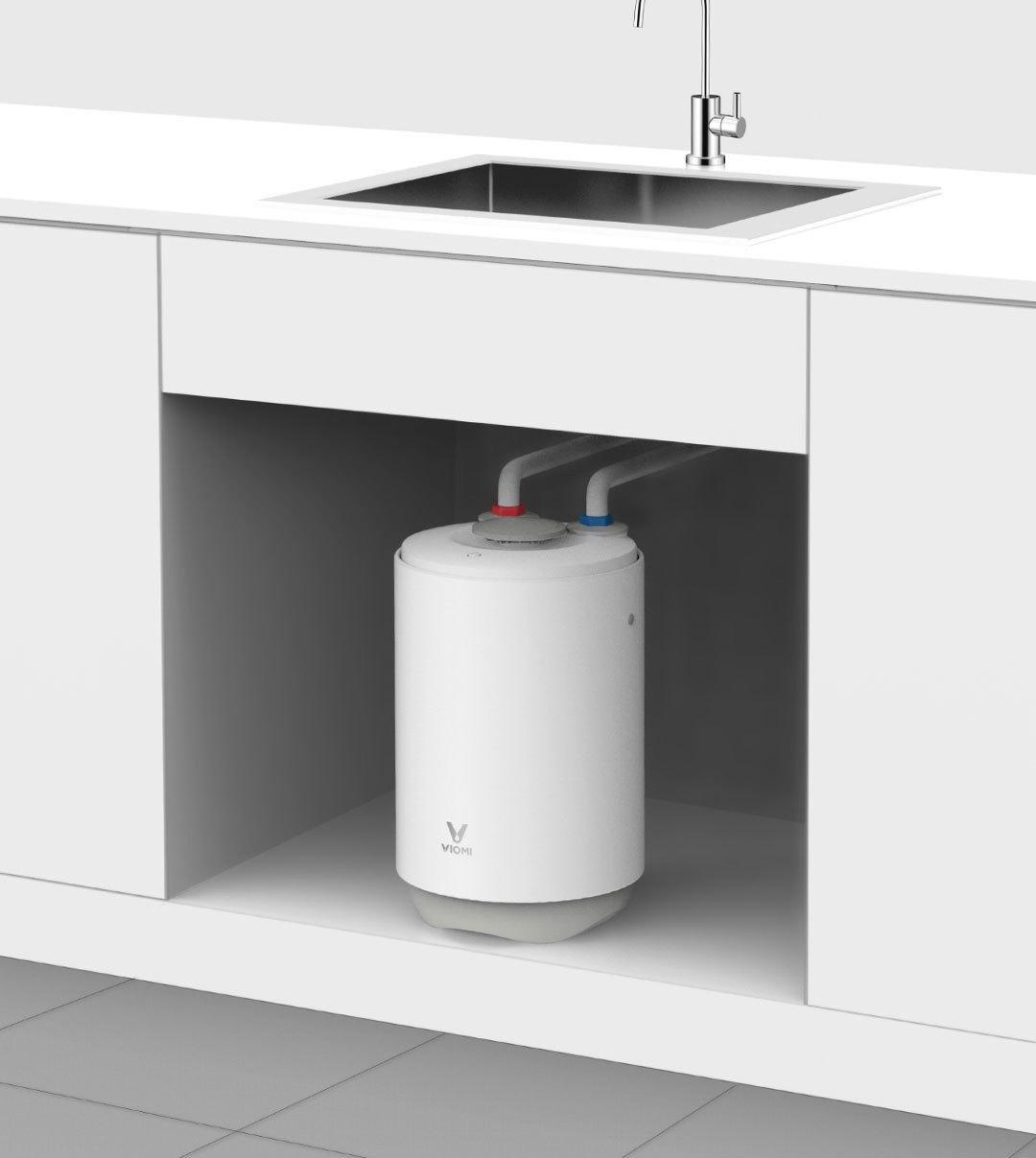 Viomi elektrikli su qızdırıcısı