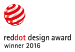 Награда за дизайн reddot