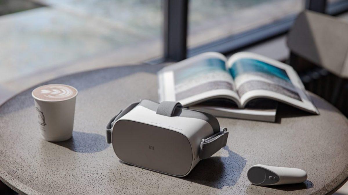 Xiaomi Mi VR автономный