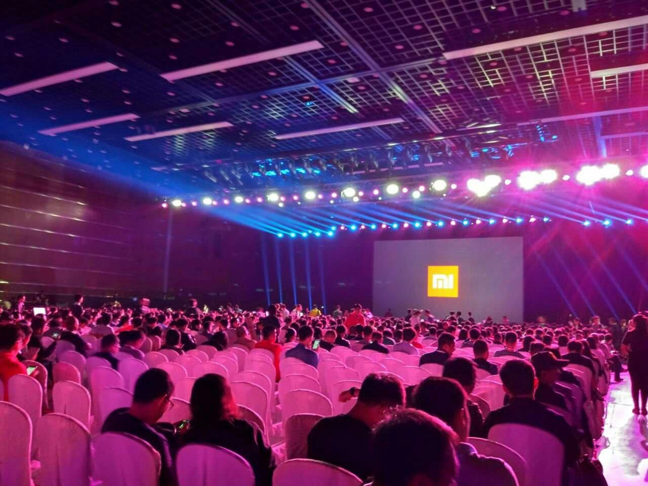 конференция по xiaomi