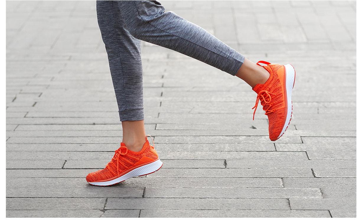 d82ea03ca98 Η δεύτερη γενιά Mijia Sport Shoes