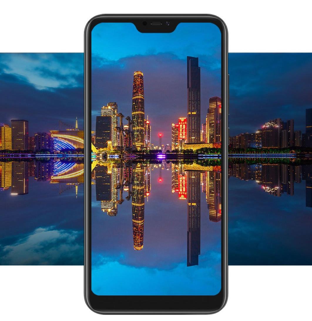 Xiaomi реого 6 Pro