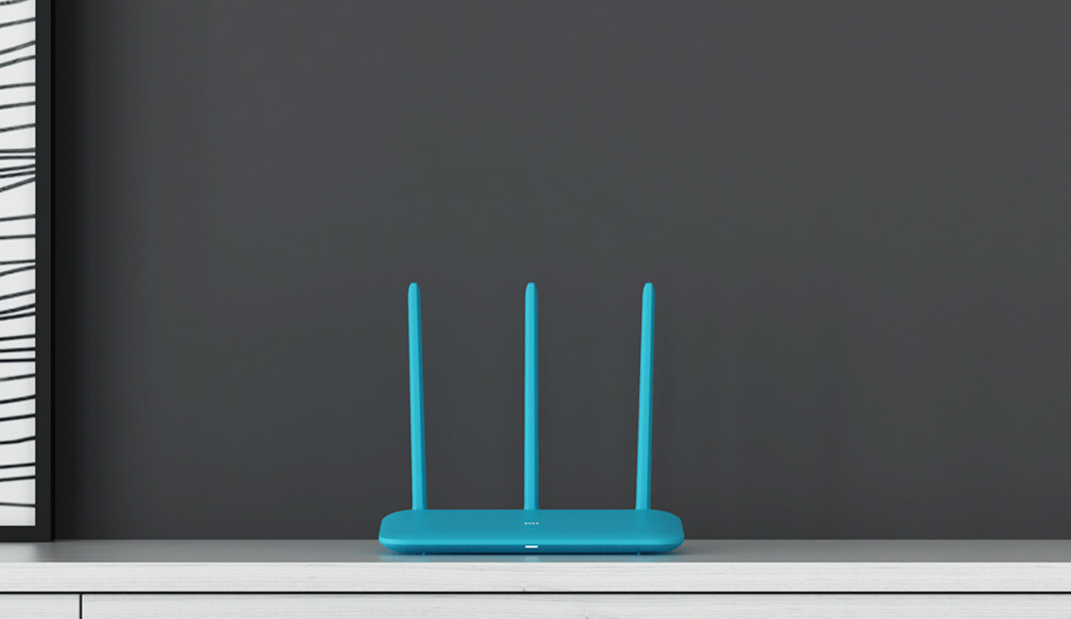 Ma Router 4Q