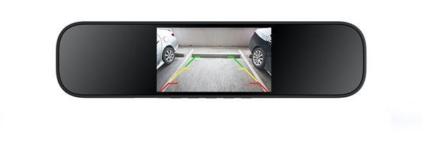 Mijia Mirror Dashcam
