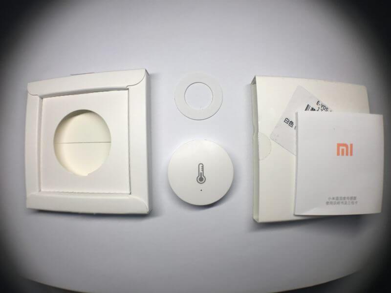 El sensor de temp02