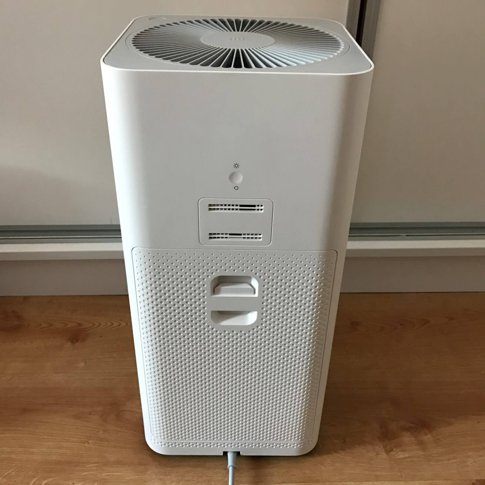 Air purifier1