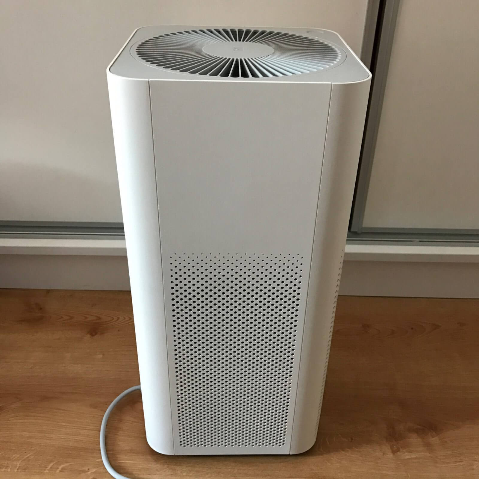 Air purifier2