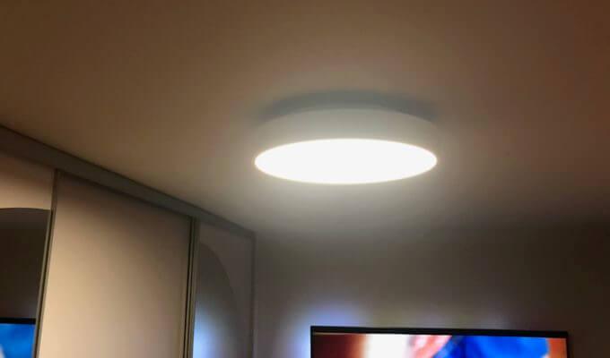 Xiaomi Tavan lambaları