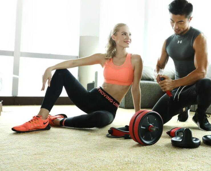 Xiaomi Move IT Smart Home Gym