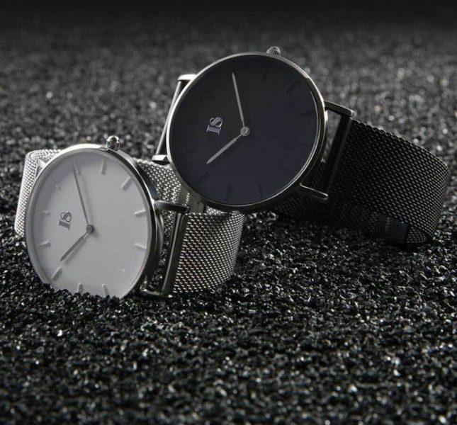 kwarcowy zegarek Xiaomi