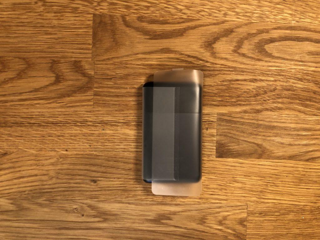 Xiaomi rasoio elettrico