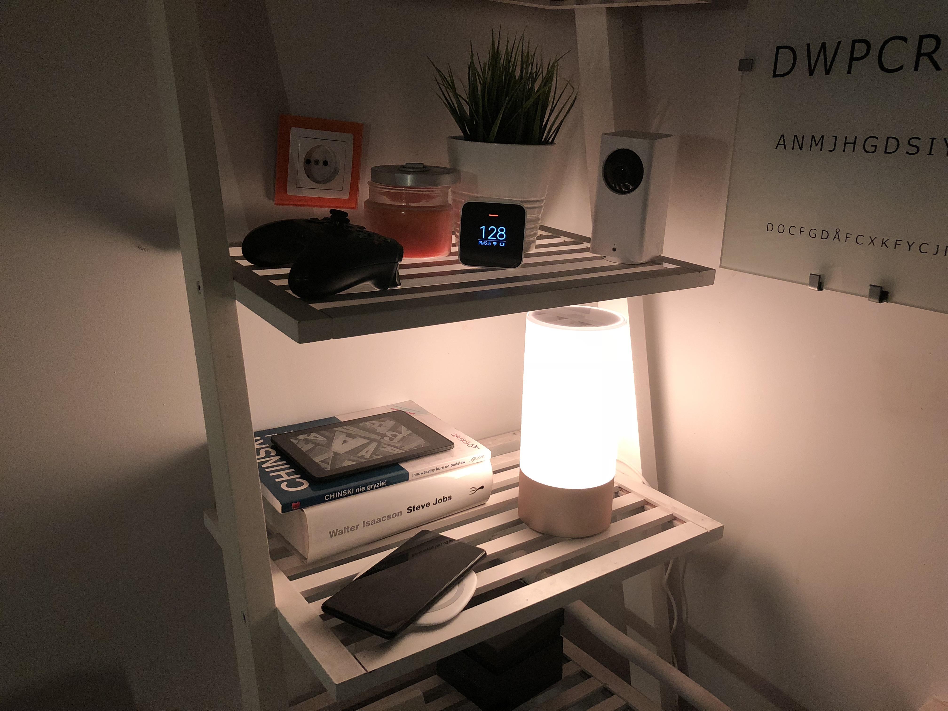 Xiaomi Bedside Lamp WiFi
