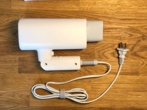Xiaomi hair dryer