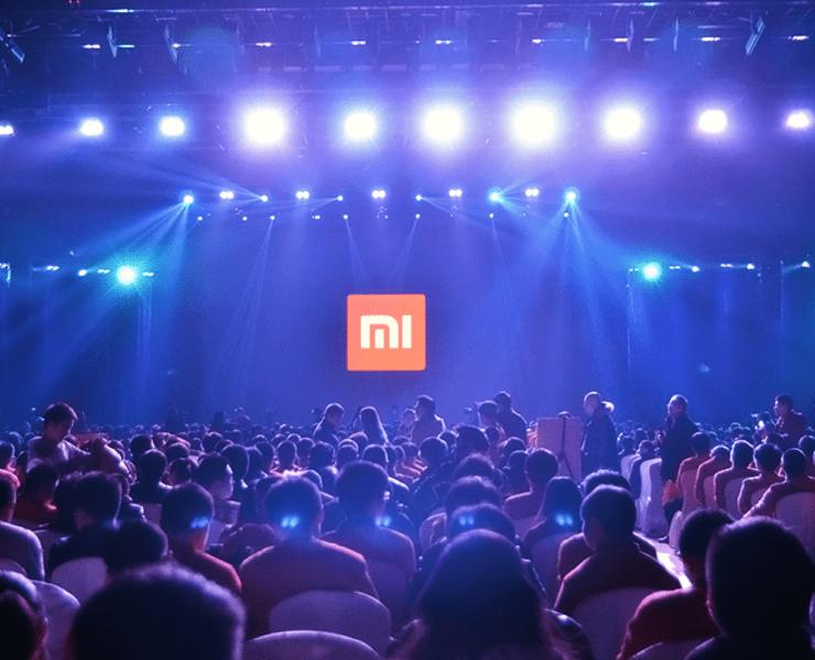 Konferencja Xiaomi 31 maja - MIUI 10, Xiaomi Mi 8, Mi Band 3
