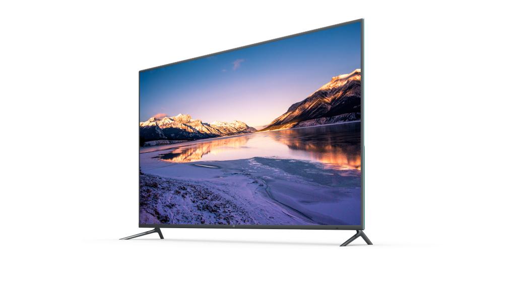 Xiaomi är ledande inom försäljningen av TV-apparater i Kina, målet uppnåddes. Kanske nu andra marknader?