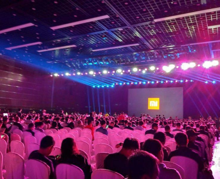 konferencja xiaomi