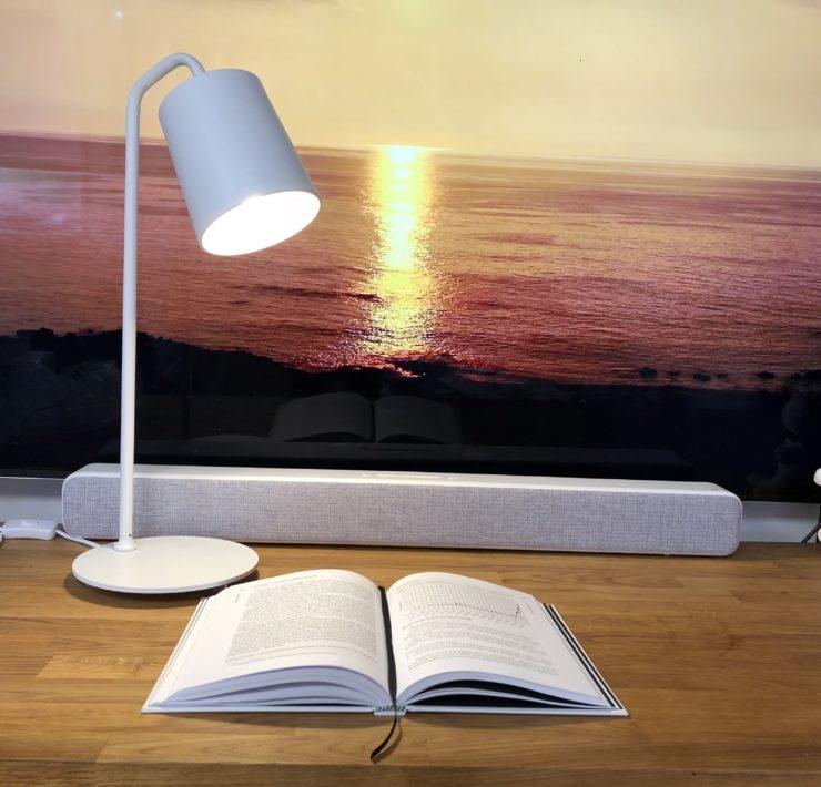 Yeelight Minimalist E27 Desk Lamp