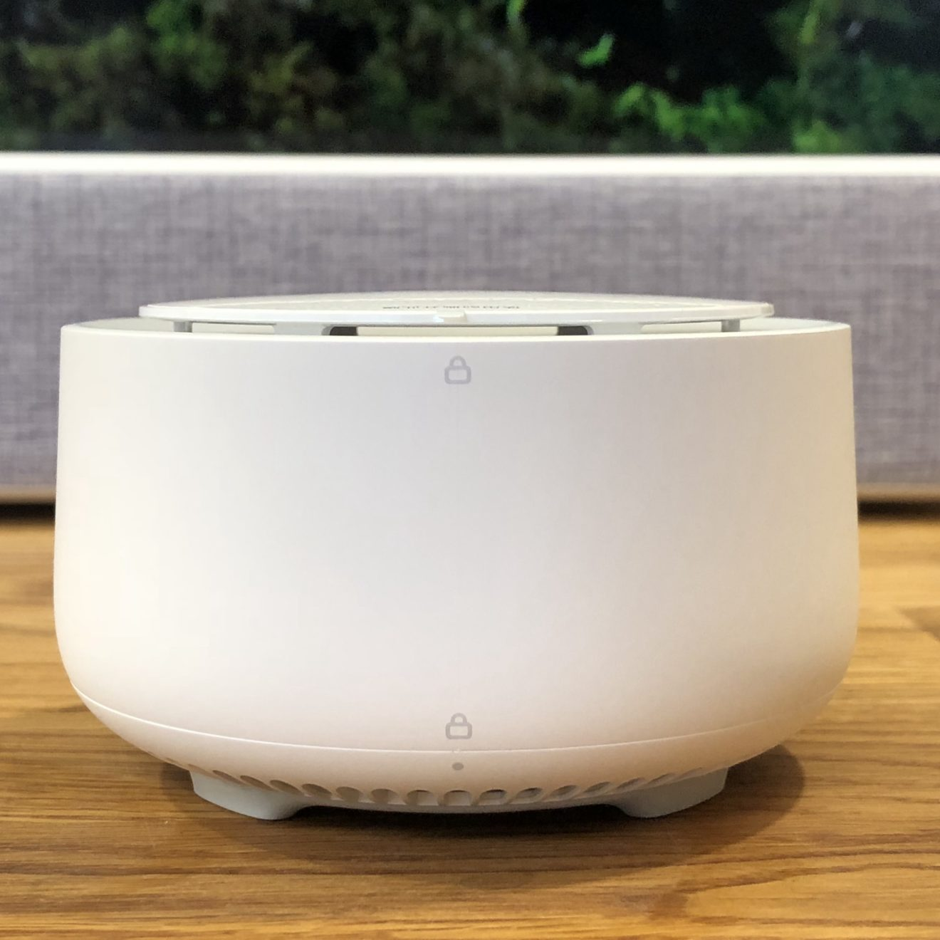 A mosquito repellent from Xiaomi