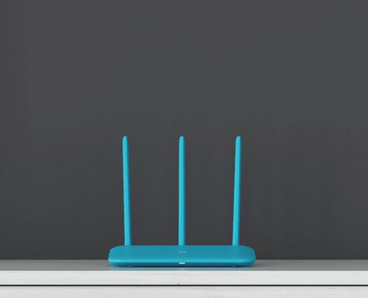 Mi Router 4Q