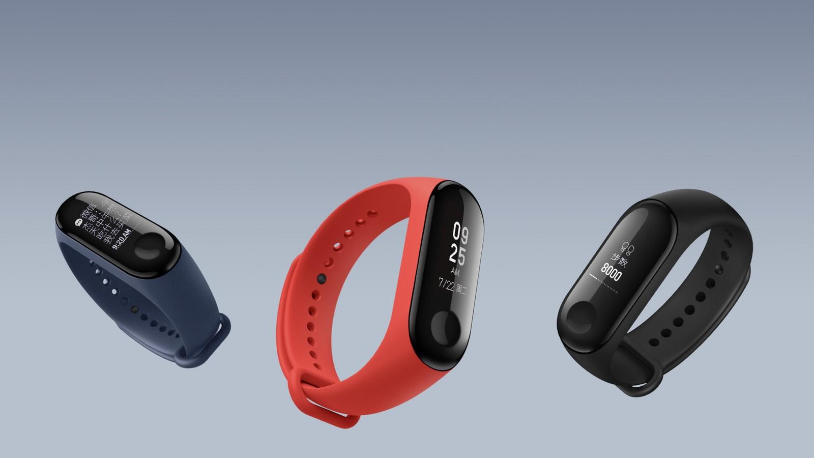 Xiaomi zdecydowanym liderem urządzeń naręcznych w Indiach