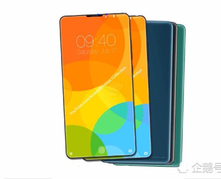 Tajemniczy smartfon Xiaomi z potrójnym obiektywem i Snapdragon 855