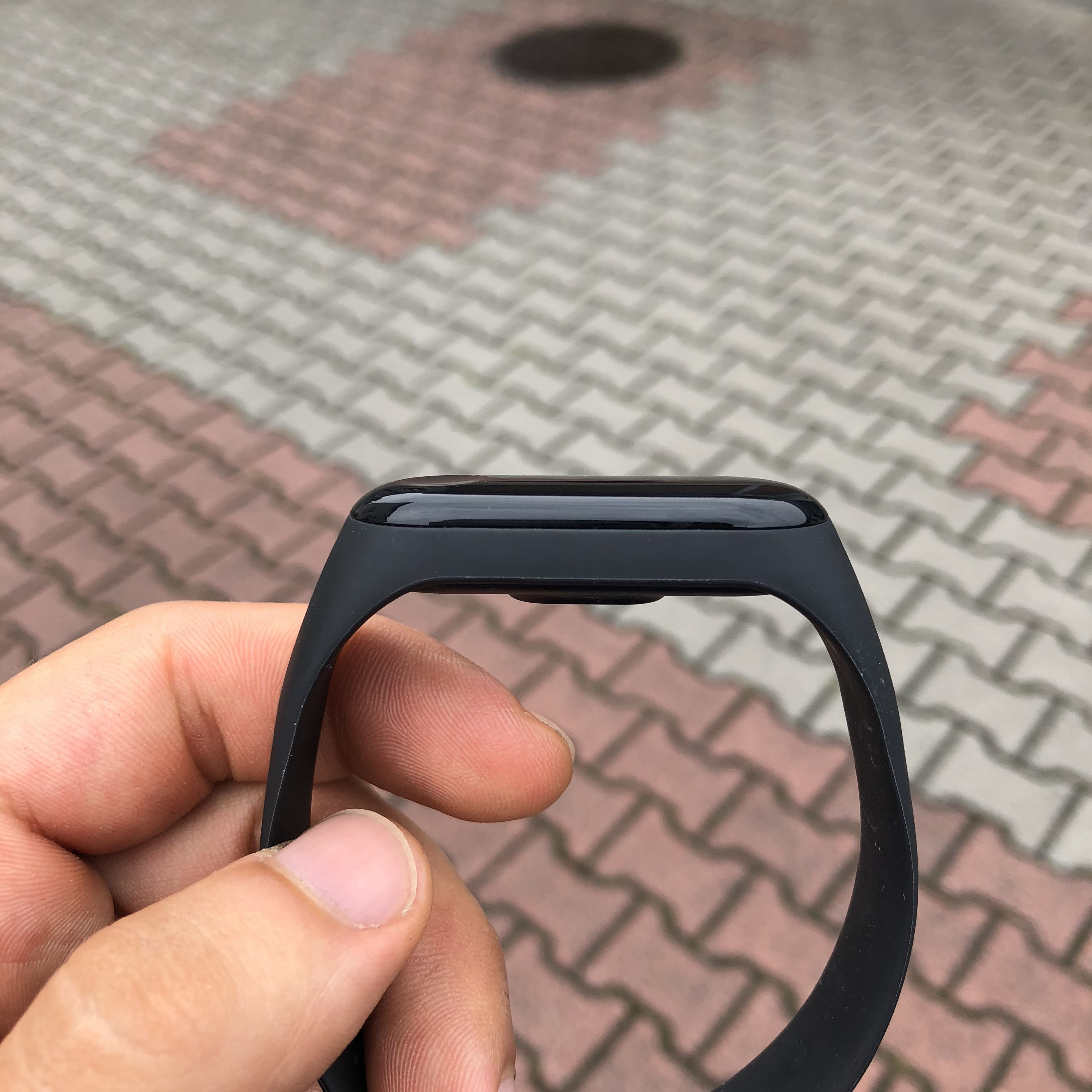 Chronique de Xiaomi Mi Band 3