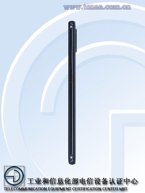 Xiaomi Mi 8 Explorer Edition yaxınlaşır