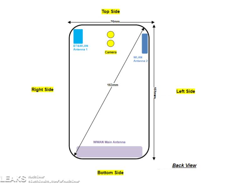Nowy tajemniczy smartfon Xiaomi POCOPHONE
