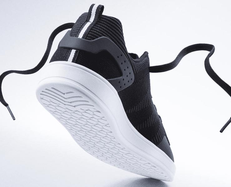 Xiaomi prezentuje ultra lekkie buty bez szwów