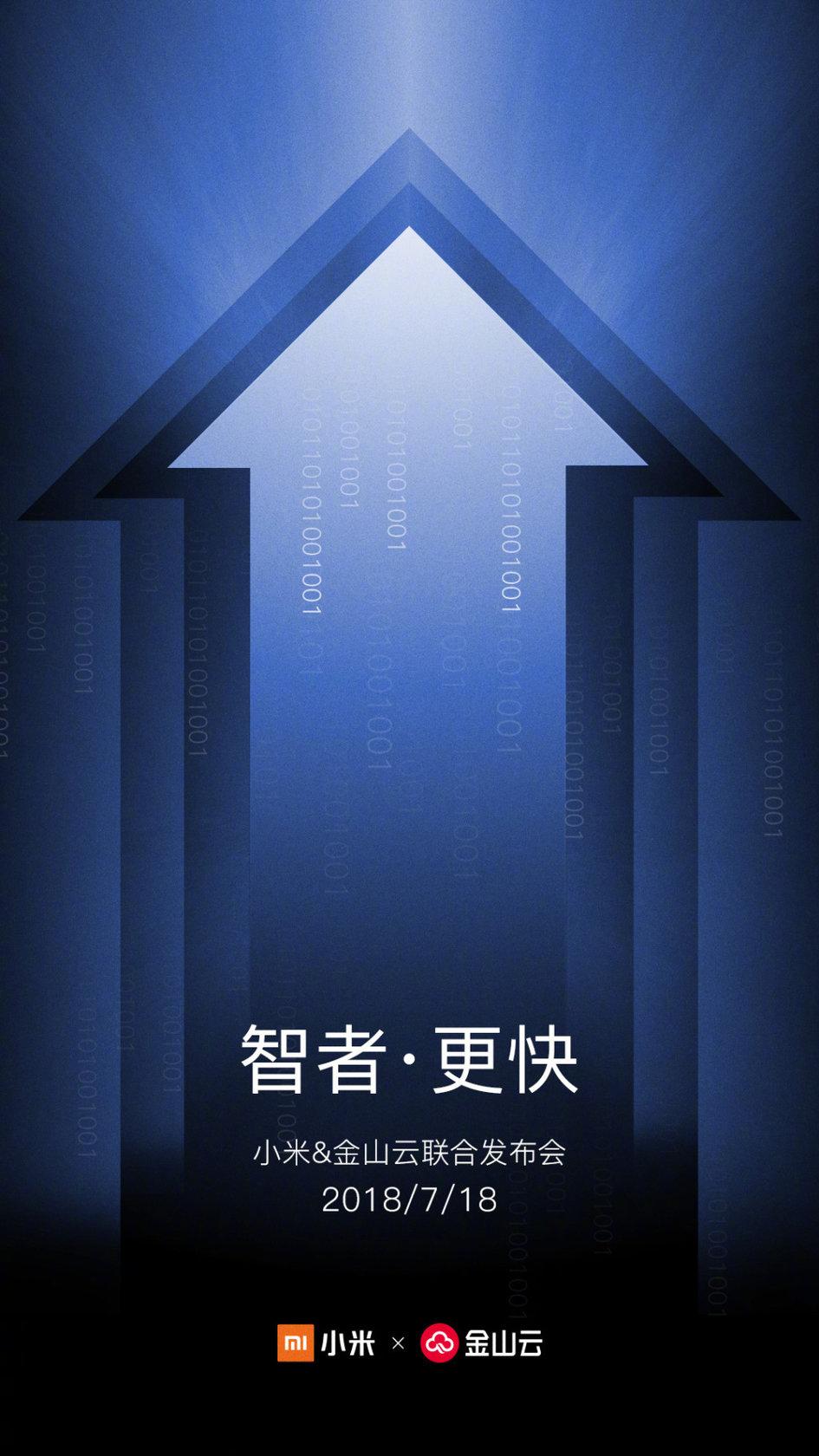Xiaomi разом з Jinshan Cloud представить новий маршрутизатор завтра