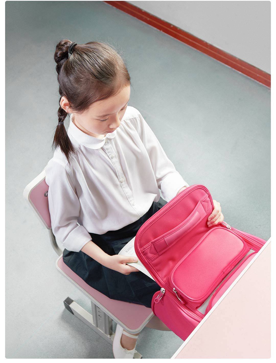 Sac à dos scolaire Xiaomi