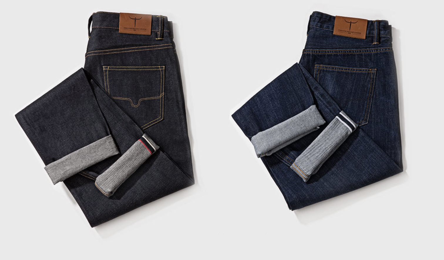 Xiaomi introduces more jeans